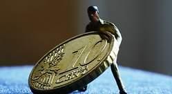Primer objetivo del euro: alcanzar los 1,18 dólares
