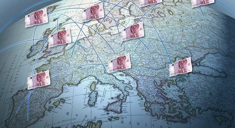 463d8c44b0 Luz verde a España para el noveno pago anticipado del rescate bancario