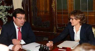 Extremadura pide al Gobierno producir más cava frente al rechazo catalán