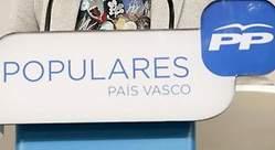 Turbia expulsión en el PP vasco por un caso de pederastia