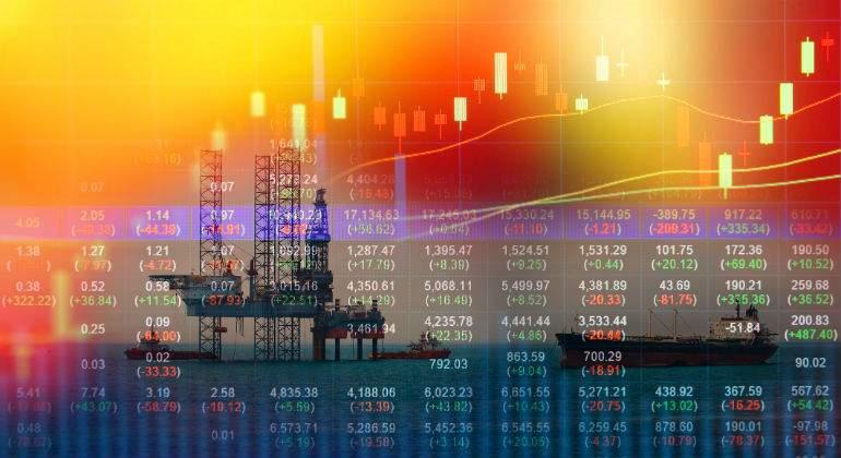 El oro y el petróleo seguirán tibios a pesar de las tensiones