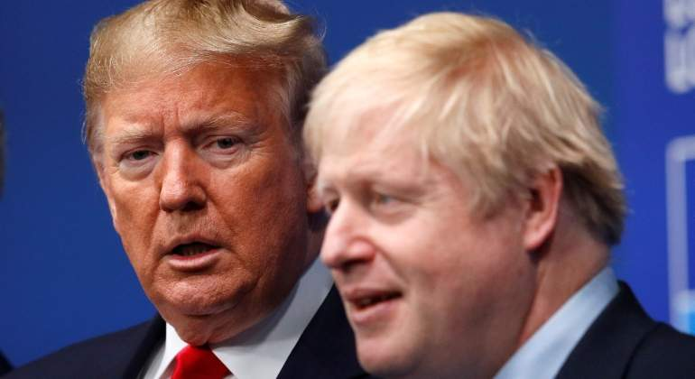 Trumpismo más allá de Trump: el éxito de Johnson, la fórmula aún funciona