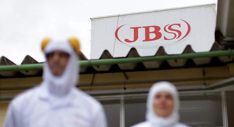 JBS recibió una multa récord de 3.000 millones de dólares por corrupción