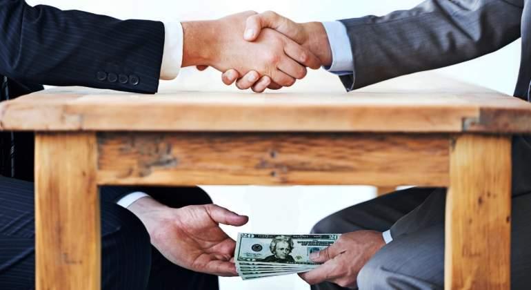 Burocracia, la justificación principal de empresas para actos de corrupción : Encrige