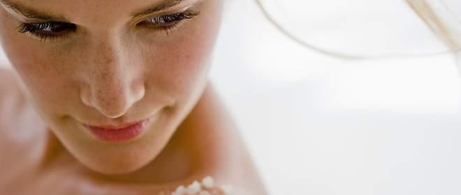 Cada parte de tu cuerpo, un cosmético de lujo