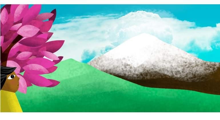 El Popocatépetl registra su actividad más fuerte desde 2013