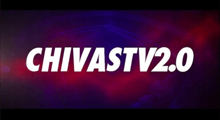 El Rebaño lanza Chivas TV 2.0