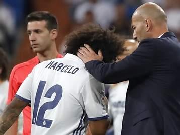 Marcelo se rompe, se va llorando y agrava la crisis de lesiones