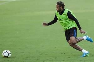 Cataclismo culé por Neymar