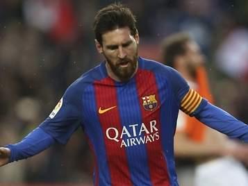 La Fiscalía acepta sustituir la condena de 21 meses a Messi por una multa