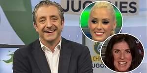 Josep Pedrerol emula a Piqué y le trolean con Cristina Cubero y Laura Gadea: Se quedan