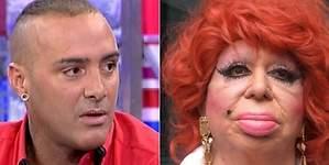Dinio se confunde y mata a Carmen de Mairena