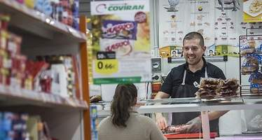 Los supermercados andaluces plantan cara a gigantes como Mercadona o Carrefour