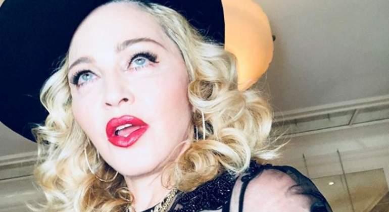 La polémica de Madonna en Instagram no está para juicios