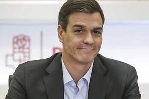 Sánchez no tiene pensado dimitir