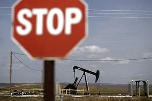 La guerra del petróleo será larga