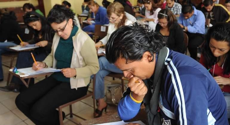 SEP destaca evaluación histórica a desempeño de profesores