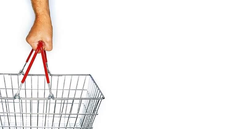La banca entra en la cesta de la compra con un 20% de descuento