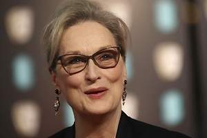 Meryl Streep, furiosa con Chanel
