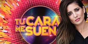 Lucía Jiménez: Me gustaría hacer un dúo con Arturo Valls