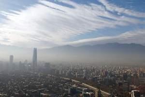 El desempleo en el Gran Santiago descendió a un  7,2% en septiembre