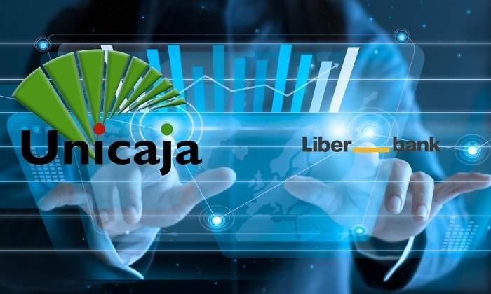 Liberbank Un 4 Su Romper Cae 5Tras Bolsa 0 3En Unicaja Sube Y TXuOZiwkP