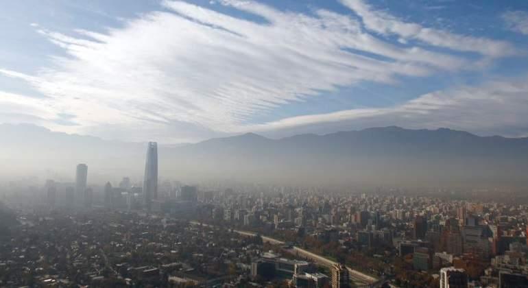 Desempleo en el Gran Santiago se ubicó en 7,2%