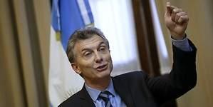 Mauricio Macri afirma que la expropiación de Repsol fue abuso anticonstitucional