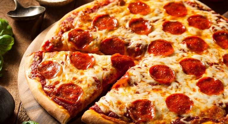 M xico segundo lugar en consumo de pizza en el mundo for Mundo pizza la algaba