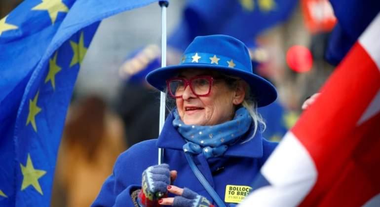 España no tiene capacidad para frenar el pacto por el Brexit de la UE y Reino Unido