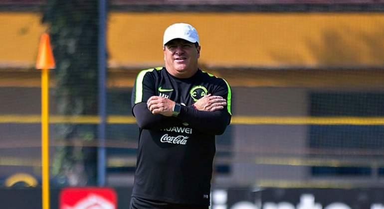 Miguel Herrera confía que Guido Rodríguez reporte con América esta semana