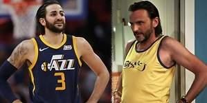 Fernando Tejero, en la NBA: el doble de Ricky Rubio