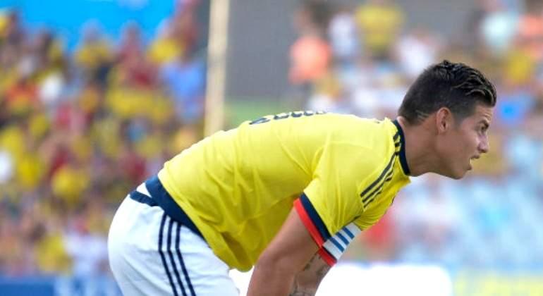 Los resultados de la 15ª fecha de las Clasificatorias Sudamericanas rumbo a Rusia 2018