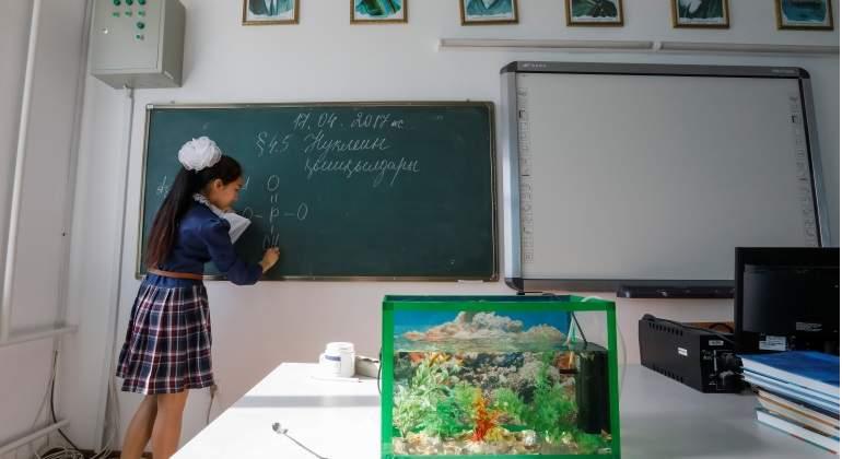 El lunes inician clases más de 25.6 millones de estudiantes en México