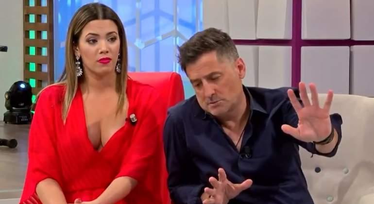 Susana Guasch Se Baja Los Pantalones Para Enseñar Lo Que No