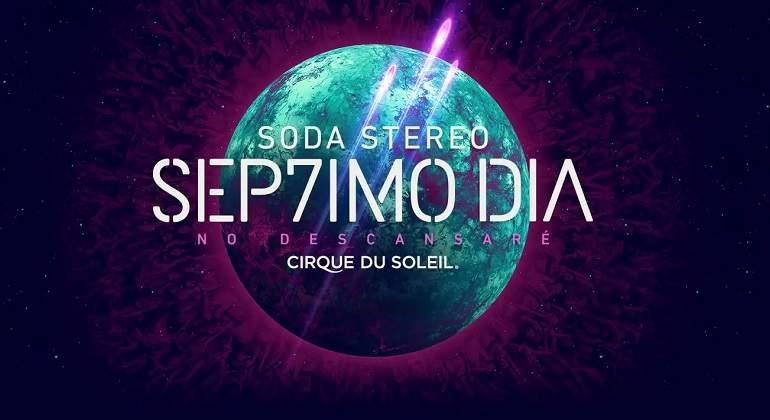 'SEP7IMO DIA' de Soda Stereo alcanza el disco de Platino