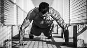 Técnicas para el Solitary Fitness: el entrenamiento de los presos que se ha puesto de moda durante el confinamiento