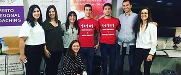 Gran encuentro con los deportistas Gerard Descarrega, Marcos Blanquiño y Dani Molina