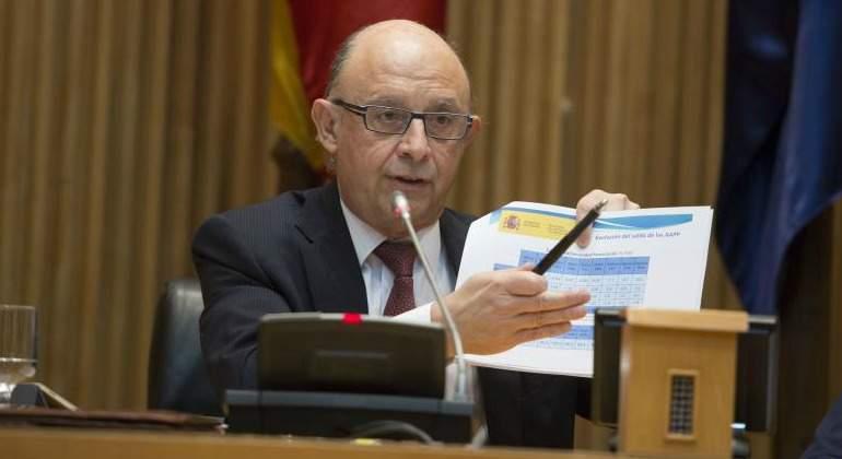 La reducción de los rendimientos del trabajo en el IRPF costará 700 millones