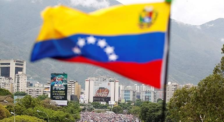 En México hay estado fallido: Nicolás Maduro