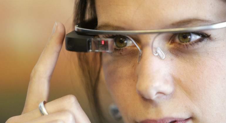 Las Google Glass se actualizan después de tres años