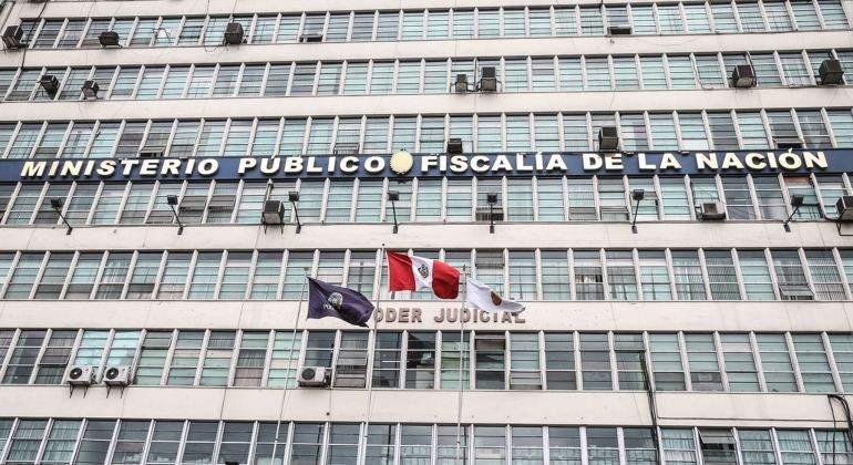 Fiscalía pide prisión preventiva para 6 implicados en Club de la Construcción