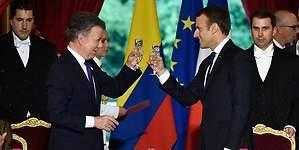 Anuncian proyecto de ley para doble tributación Colombia Francia