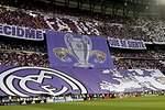 El Real Madrid estrena nuevo Bernabéu