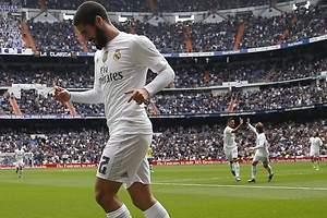 Órdago de Isco al Real Madrid