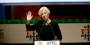 FMI: Recuperación de economía será gradual, del 1,7% en 2016 y 2% en 2017