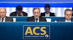 ACS: un título a vigilar dado su aspecto técnico