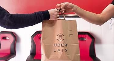 UberEATS desembarca en Madrid como alternativa a Just Eat y Deliveroo