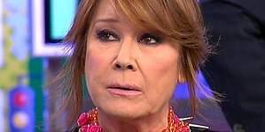 La dirección de Salvame riñe a Mila Ximénez por criticar a Toñi Moreno