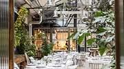 El restaurante Ovillo, una madeja de cocina clásica internacional